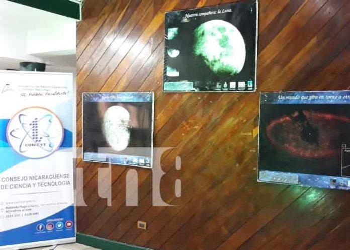 nicaragua, dia del asteroide, pantasma, crater,