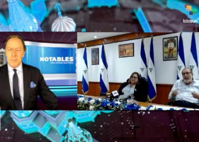 nicaragua, ley, electoral, organizacion, politica,