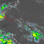 estados unidos, carolina del sur, tormenta tropical danny, meteorologia,