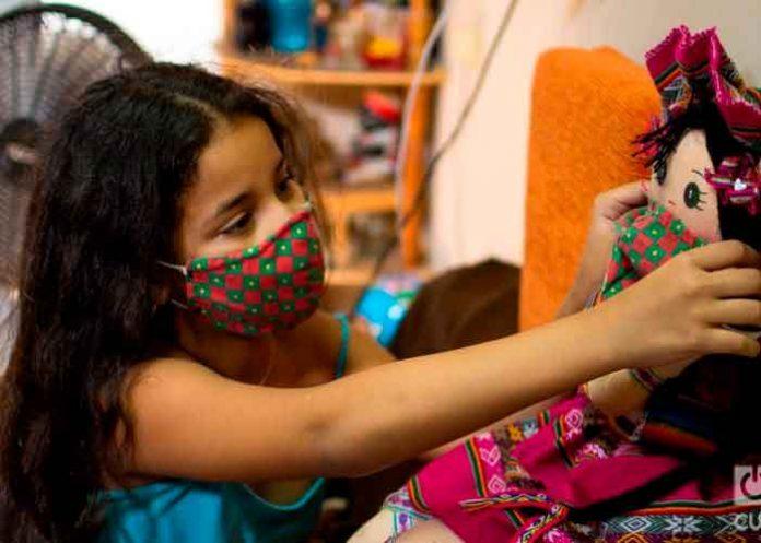 Cuba, candidato vacunal, covid-19, menores de edad