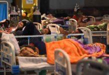india, reporte, primera muerte, variante, delta, coronavirus,