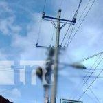 nicaragua, descarga, electrica, bluefields, caribe sur,