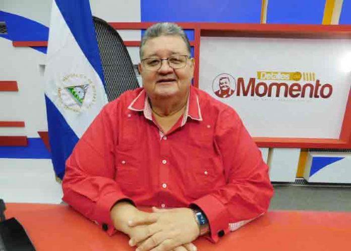 nicaragua, detalles del momento, entrevista, ley,