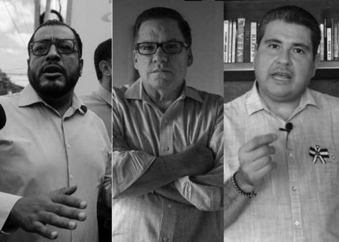 nicaragua, traicion, patria, delito, soberania, sanciones,