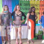 nicaragua, diversidad sexual, celebracion, granada, penitenciario,