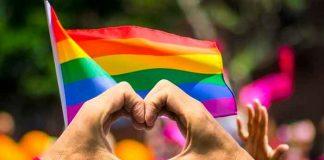 diversidad, genero, famosos, orgullo gay, comunidad lgbtiq, redes sociales,