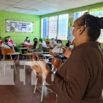 nicaragua, docentes, managua, encuentro pedagogico, aprendizaje,