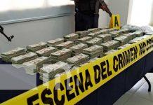 nicaragua, dolares, masaya, managua, arresto,