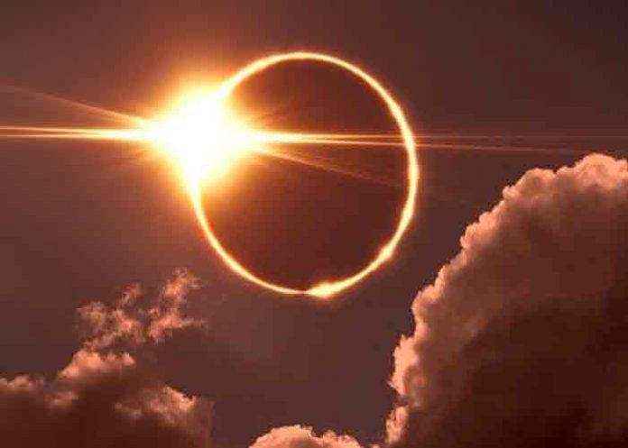 ciencia, eclipse solar, fenomenos naturales,