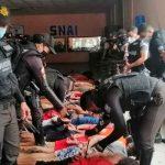 Ecuador, cárcel, dos muertos, 10 heridos,