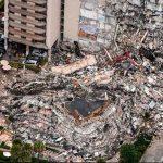 estados unidos, cuatro muertos, heridos, desaparecidos, derrumbe, edificio,