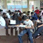 nicaragua, semestre, educacion, educativo, clases,
