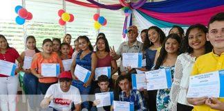 nicaragua, educacion tecnica, matiguas, inatec,