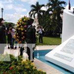 nicaragua, homenaje, carlos fonseca,