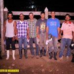 Nicaragua, Ejercito de Nicaragua, Batallón Ecológico, Prinzapolka ,