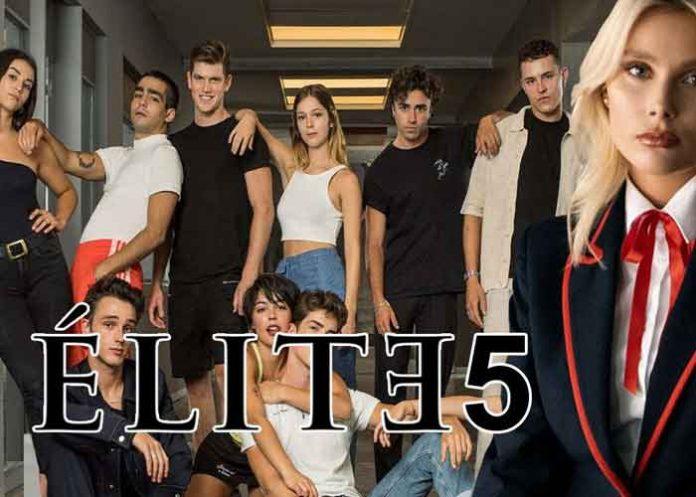 cine, elite, temporada 5,