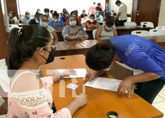 nicaragua, emprendedores, managua, credito, economia familiar,