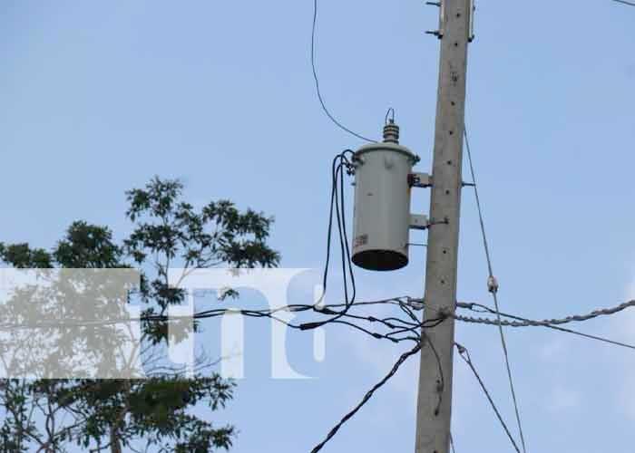 nicaragua, energia, restablecimiento, electricidad, enatrel, centroamerica,