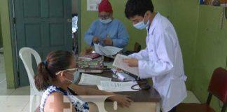 nicaragua, carlos fonseca, salud, medicos, enfermeras, homenaje,