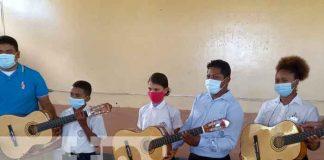 nicaragua, educacion, bilwi, instrumentos,