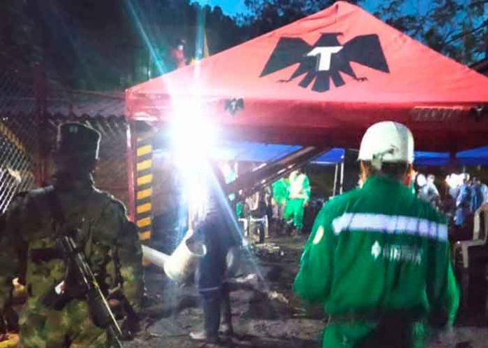 colombia, mina carbon, explosion, muertos, heridos,