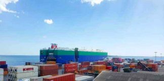 nicaragua, puerto, exportaciones, economia,