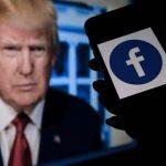 estados unidos, facebook, donald trump,