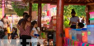 nicaragua, vicepresidenta, informe, actividades,