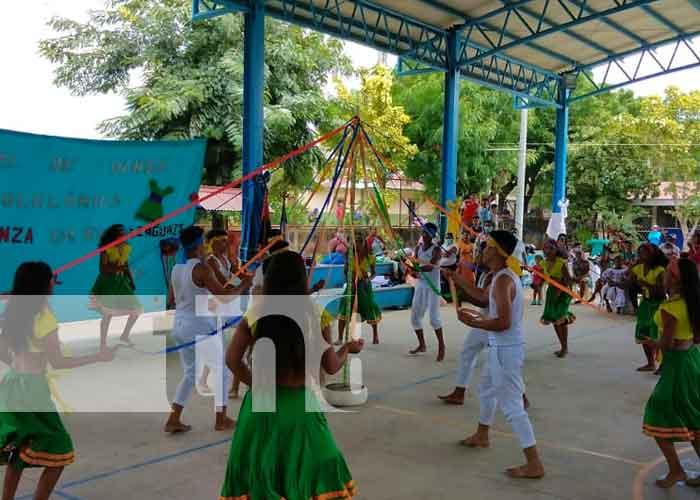 nicaragua, nandaime, festival, mined,