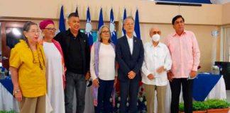 Taiwán, nicaragua, Día de la Amistad, embajador,
