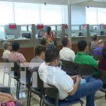 nicaragua, banco central, sistema financiero,