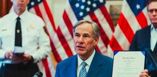 estados unidos, texas, gobernador, migracion,