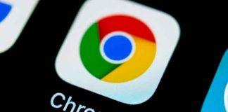 Google Chrome, Android, lector, versión estable,