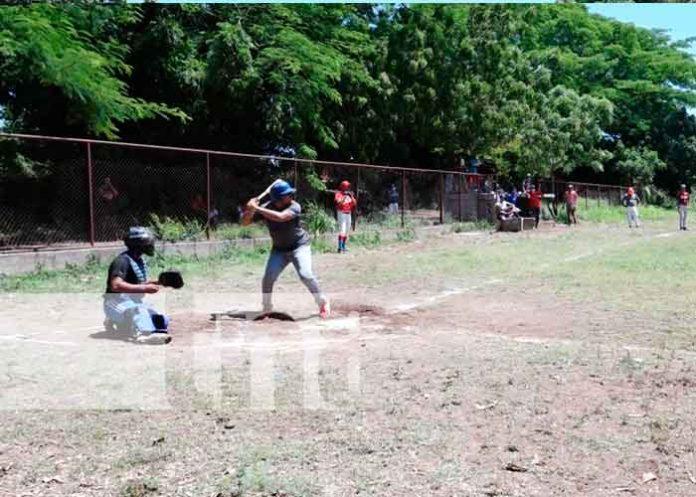 Nicaragua, granada, liga departamental , deportes en victoria,