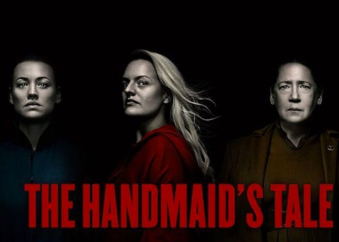 nicaragua, podcast, the handmaids tale, critica, review,