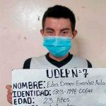 Honduras, Danlí, a puñaladas, mató , primo,