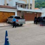 Honduras, san pedro sula, Dos muertos y un herido, ataque armado,