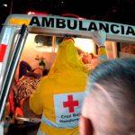 honduras, tegucigalpa, ataque, iglesia, un muerto, cinco heridos