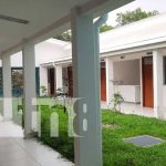 nicaragua, hospital, quilali, construccion, bello amanecer,