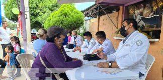 nicaragua, managua, hospital, barrio san judas, salud, managua,