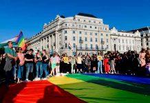 Hungría, homosexualidad, menores, ley,
