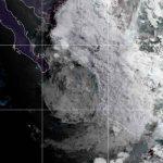 mexico, monitoreo, tormenta, enrique, debilitamiento, avance,