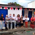 Nicaragua, managua, alma, gobierno de taiwan, viviendas,