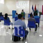 nicaragua, ingles, docencia, inatec, centro tecnologico,