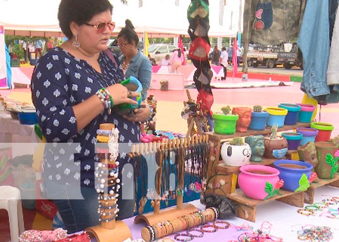 nicaragua, managua, Puerto Salvador Allende, innovación,