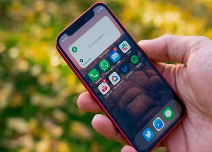 iOS 15, FaceTime, micrófono ,WWDC 2021,desactivado,