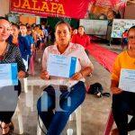 Nicaragua, jalapa, inatec, cursos y carreras,