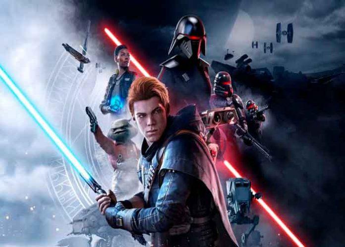 PS5, Xbox Series X|S, Star Wars, Fallen Order,