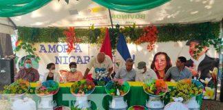 Nicaragua, Chontales, plan de producción, gobierno,