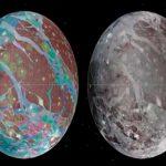luna, júpiter, Juno, NASA, misión,